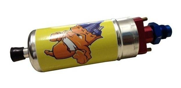 Bomba elétrica modelo gti full