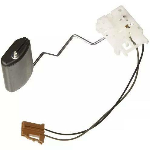 Medidor de combustível digital