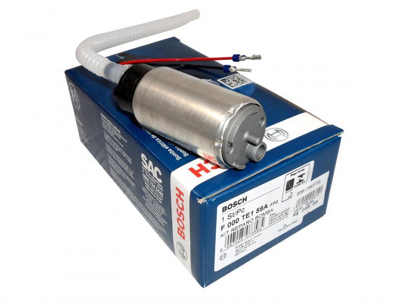 Refil de Bomba Elétrica Bosch